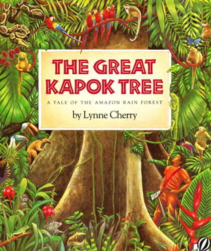 thegreatkapoktree